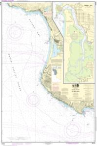 thumbnail for chart Estero Bay;Morro Bay