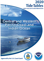 thumbnail for chart Central and Western Pacific Ocean and Indian Ocean