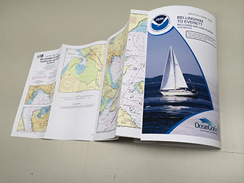 Small Craft Chart Book