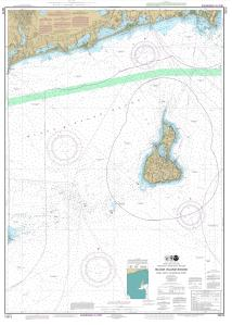 thumbnail for chart CT,2014,Block Island Sound
