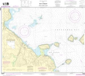 thumbnail for chart Bar Harbor Mount Desert Island