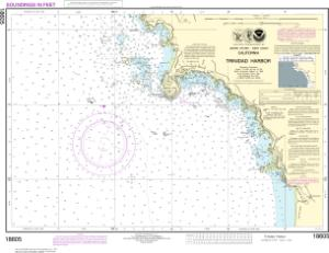 thumbnail for chart Trinidad Harbor