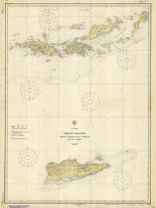 thumbnail for chart VI,1921,Virgin Islands