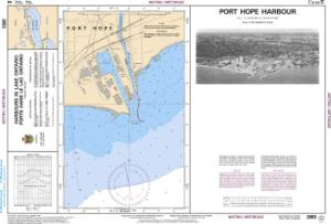 thumbnail for chart Port Hope Harbour