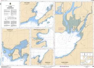 thumbnail for chart Plans - Howe Sound