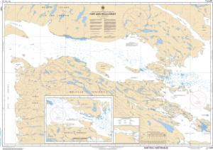 thumbnail for chart Fury and Hecla Strait