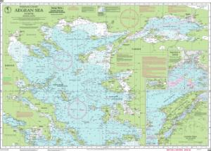 thumbnail for chart Aegean Sea (North)